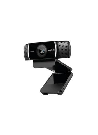 Logitech C922 Pro Stream Webcam 960-001088 V-U0028(Kam We Lg 960-001088) Renkli